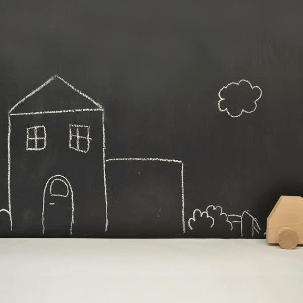 Watch and share Chalkboard GIFs on Gfycat
