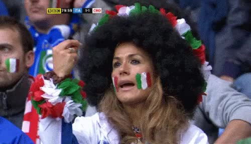 Watch Aaaaaaaaaaaaaahhh [World Cup 2014 Brazil Italian finger gesture forget about it ahh aah just a little bit] (reddit) GIF on Gfycat. Discover more gfycatdepot GIFs on Gfycat