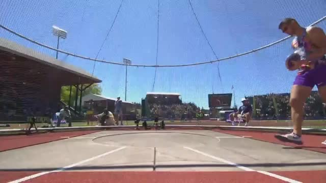 Watch and share Olympic Trials GIFs and Decathlon GIFs on Gfycat