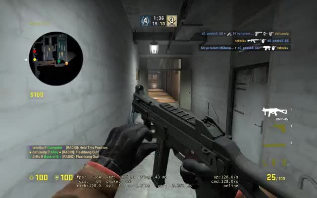 Watch and share Clutch GIFs and Csgo GIFs by Naioh on Gfycat