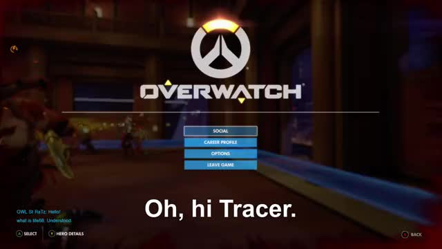 Watch this GIF by Xbox DVR (@xboxdvr) on Gfycat. Discover more FRAG SKIDOOSH, OverwatchOriginsEdition, xbox, xbox dvr, xbox one GIFs on Gfycat