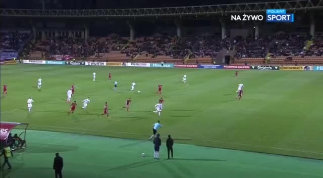 Watch and share Polsat Sport PL_20171005_170341 GIFs on Gfycat