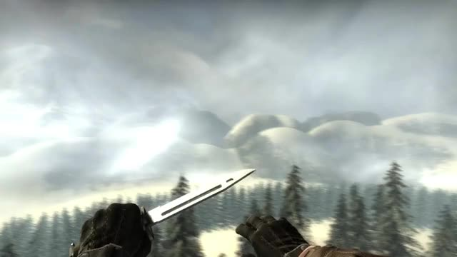 Watch and share Damascus Steel GIFs and Bayonet GIFs on Gfycat