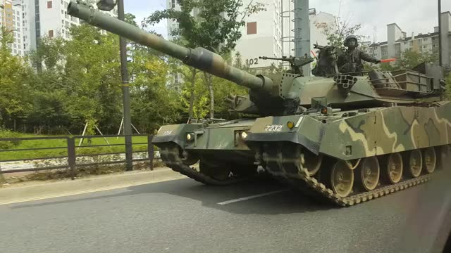 Watch and share Southkorea GIFs and Military GIFs by rokarmedforces on Gfycat