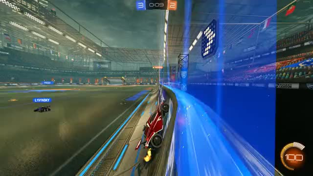 Watch and share Rocket League 2020.05.03 - 15.53.17.05 GIFs by hellsoul632 on Gfycat