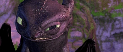 yayomg toothless snarky httyd GIFs