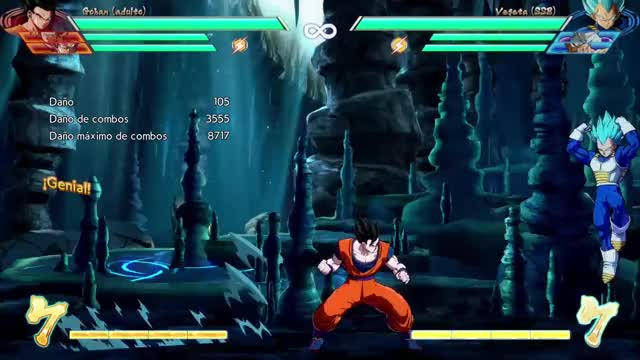 Watch Goa GIF by Xbox DVR (@xboxdvr) on Gfycat. Discover more DRAGONBALLFIGHTERZ, ViktorSparda, xbox, xbox dvr, xbox one GIFs on Gfycat