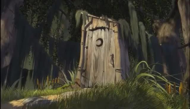Watch and share All Stars - Shrek GIFs on Gfycat