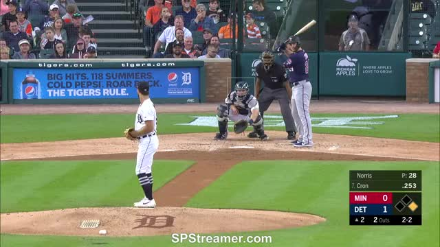 Watch and share Daniel Norris Changeup GIFs by spstreamer on Gfycat