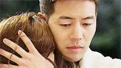Watch and share Hugs Hugs Hugs ♥ GIFs and Lee Sang Yoon GIFs on Gfycat