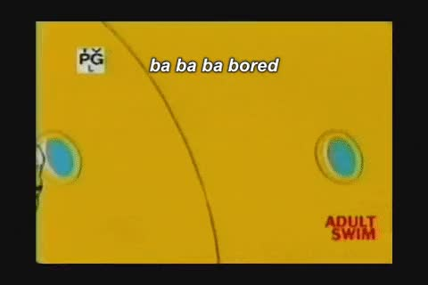 Watch bored, sealab, sealab 2021, captian murphy GIF on Gfycat. Discover more related GIFs on Gfycat