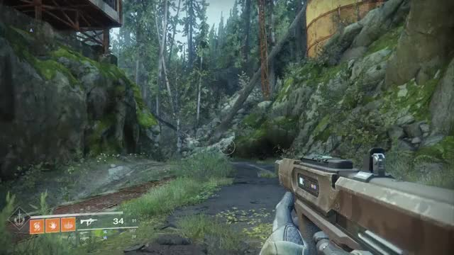 Watch and share Early Gameplay GIFs and Early Preview GIFs by hybr1d on Gfycat