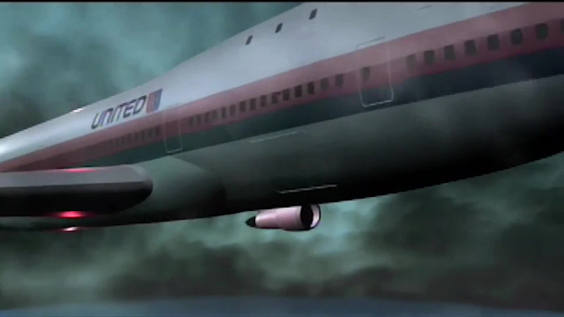 JAL 123, aa 191, american airlines 191, japan airlines 123, mechanical failure, plane crashes, united 811, why planes crash, BREAKING POINT GIFs
