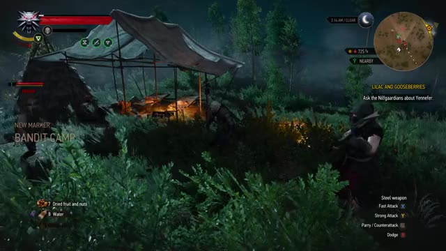 Watch witcher3 GIF by Gamer DVR (@xboxdvr) on Gfycat. Discover more ShadyChewy, TheWitcher3WildHunt, xbox, xbox dvr, xbox one GIFs on Gfycat