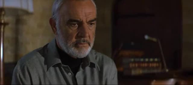 Watch and share Sean Connery GIFs and Entrapment GIFs on Gfycat