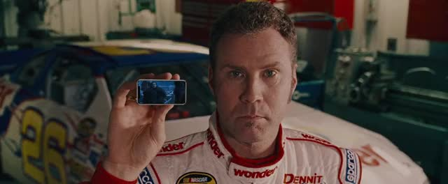 Watch Talladega Nights GIF by @pulpotpourri on Gfycat. Discover more related GIFs on Gfycat