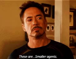 Watch and share Robert Downey Jr GIFs and So Here We Are GIFs on Gfycat