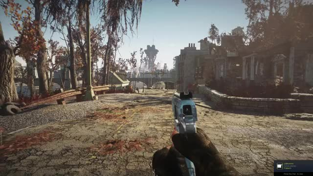 Watch and share Fallout4 GIFs on Gfycat