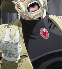 Watch and share Stardustcrusaders GIFs on Gfycat