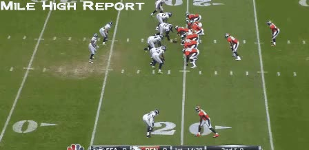 Watch and share DT 15 Yd Catch Preseason SEA Normal View GIFs by mhr on Gfycat