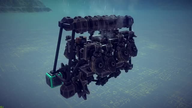 Watch and share Besiege GIFs and Vacuum GIFs by james_bond on Gfycat