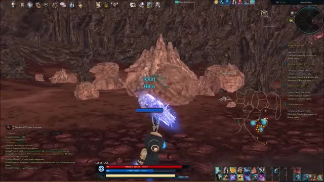 Watch and share Tera 3 GIFs by understands on Gfycat