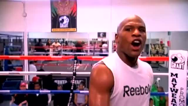 Watch this trending GIF on Gfycat. Discover more Floyd, Mayweather, People & Blogs, Reznick, highlight GIFs on Gfycat