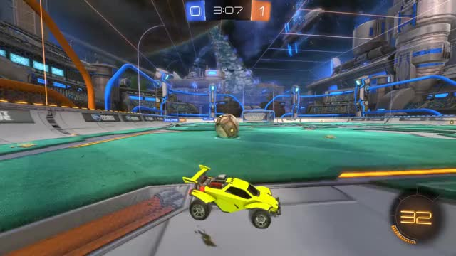 Watch Goal 2: Barry Allen GIF by Gif Your Game (@gifyourgame) on Gfycat. Discover more Barry Allen, Gif Your Game, GifYourGame, Rocket League, RocketLeague GIFs on Gfycat