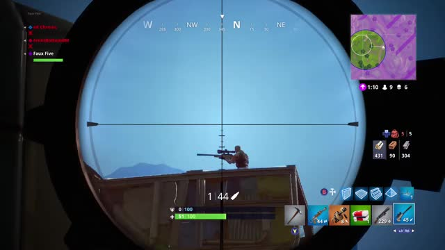 Watch and share Grenade Launcher GIFs and Fortnite GIFs by Tennovan on Gfycat