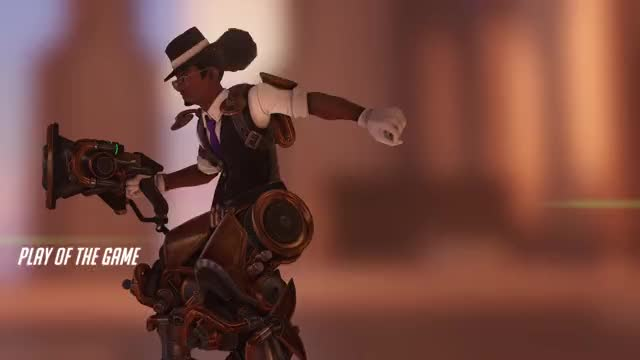 Watch and share Overwatch GIFs by hanzimain on Gfycat