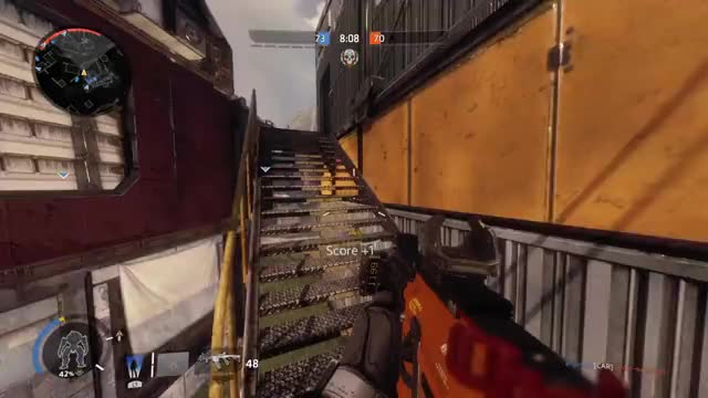 Watch #PS4share GIF by murtadha on Gfycat. Discover more titanfall GIFs on Gfycat