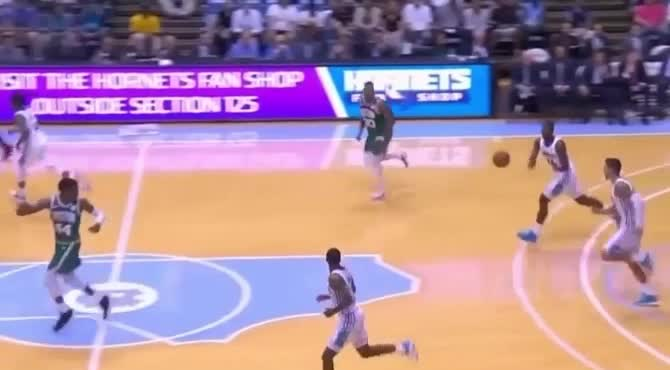 Hornets Pace GIFs