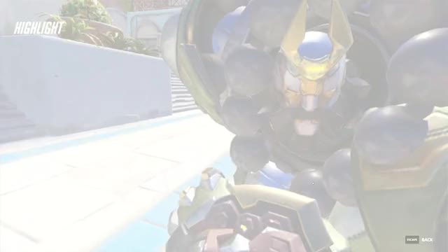 Watch The Most Satisfying Squish GIF by @crazybarnacles on Gfycat. Discover more overwatch GIFs on Gfycat