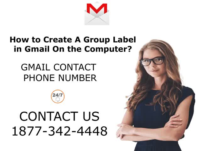 Watch and share How To Create A Group Label In Gmail On The Computer? | Gmail Helpline Number 1877-342-4448 GIFs by Leeza Mark on Gfycat