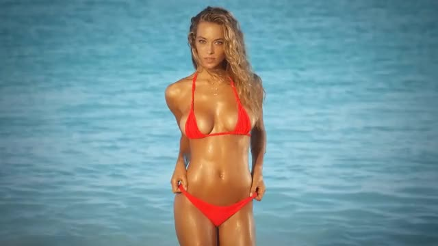 Watch and share Hannah Ferguson GIFs and Model GIFs by shapesus on Gfycat