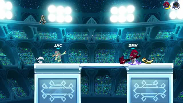 Watch and share Brawlhalla 2019-03-31 16-53-09 GIFs by Dennis Vinke on Gfycat