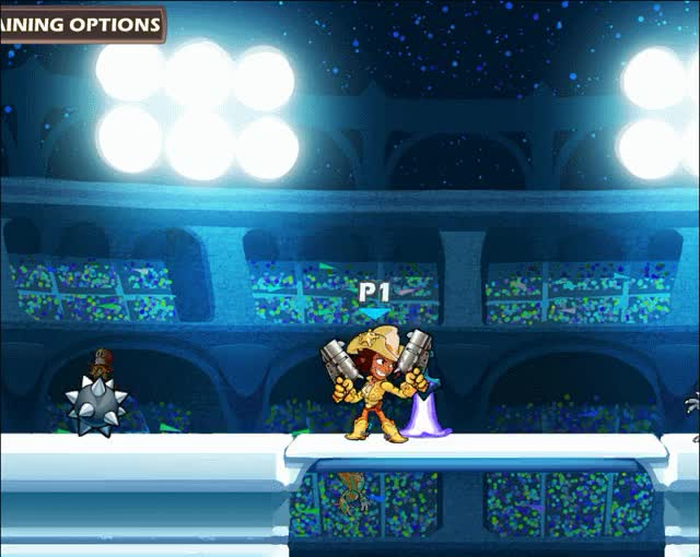 Watch and share Brawlhalla GIFs by espuma on Gfycat