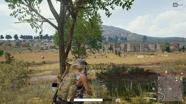 Watch and share PLAYERUNKNOWN'S BATTLEGROUNDS 10.22.2017 - 18.45.18.17.DVR.mp4 GIFs on Gfycat