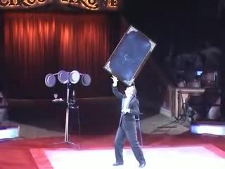 juggling, Jeton's Mirror Trick [gif] (reddit) GIFs