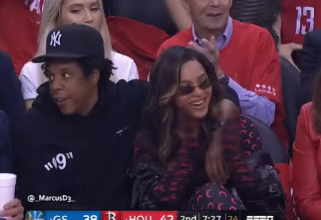Watch and share Celebs GIFs and Jay Z GIFs by MarcusD on Gfycat