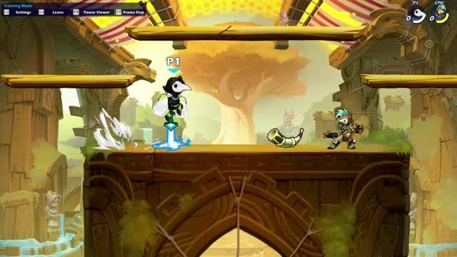 Watch Dash jump fast fall GIF on Gfycat. Discover more brawlhalla GIFs on Gfycat
