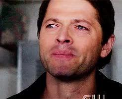 Watch where they at GIF on Gfycat. Discover more misha collins GIFs on Gfycat