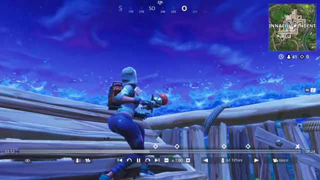 Watch Toni Kobe pt 2 GIF by Antonio Nicita (@tiltoni) on Gfycat. Discover more FortNiteBR, fortnite GIFs on Gfycat