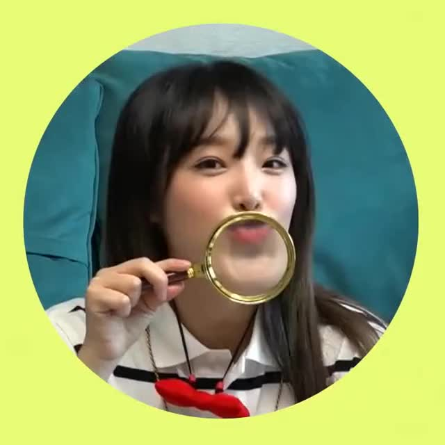 Watch and share 예나는동물탐정 EP.01 - Yena GIFs by zzz on Gfycat