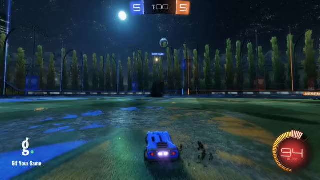Watch Shot 17: Barry Allen GIF by Gif Your Game (@gifyourgame) on Gfycat. Discover more :/, Gif Your Game, GifYourGame, Rocket League, RocketLeague GIFs on Gfycat