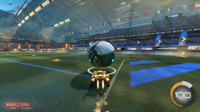 Watch and share Rocket League 2020.05.06 - 15.55.05.04.DVR GIFs by plus ultra on Gfycat