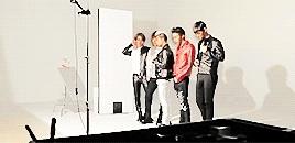 bigbang, daesung, g dragon, mine, mine:ot5, mybigbangedit, seungri, taeyang, top, vip net, made GIFs