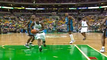 Watch and share Ben Wallace — Detroit Pistons GIFs by Off-Hand on Gfycat