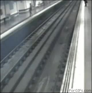 Watch and share 🚇 Metro GIFs on Gfycat
