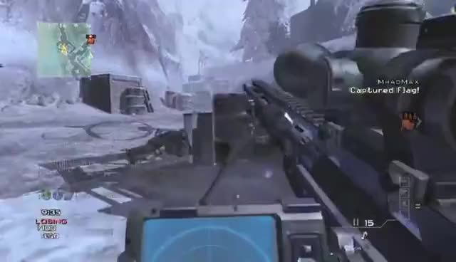 Watch Quick Scope GIF on Gfycat. Discover more call of duty modern warfare 3 msr quick scope on outpost GIFs on Gfycat